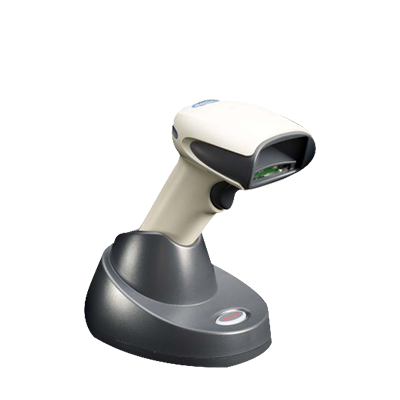 AccessRx Secure Barcode Scanner