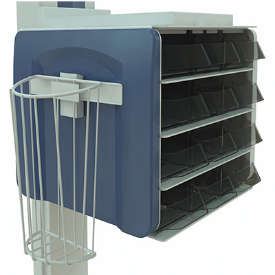 AccessPoint Medication Storage Bins