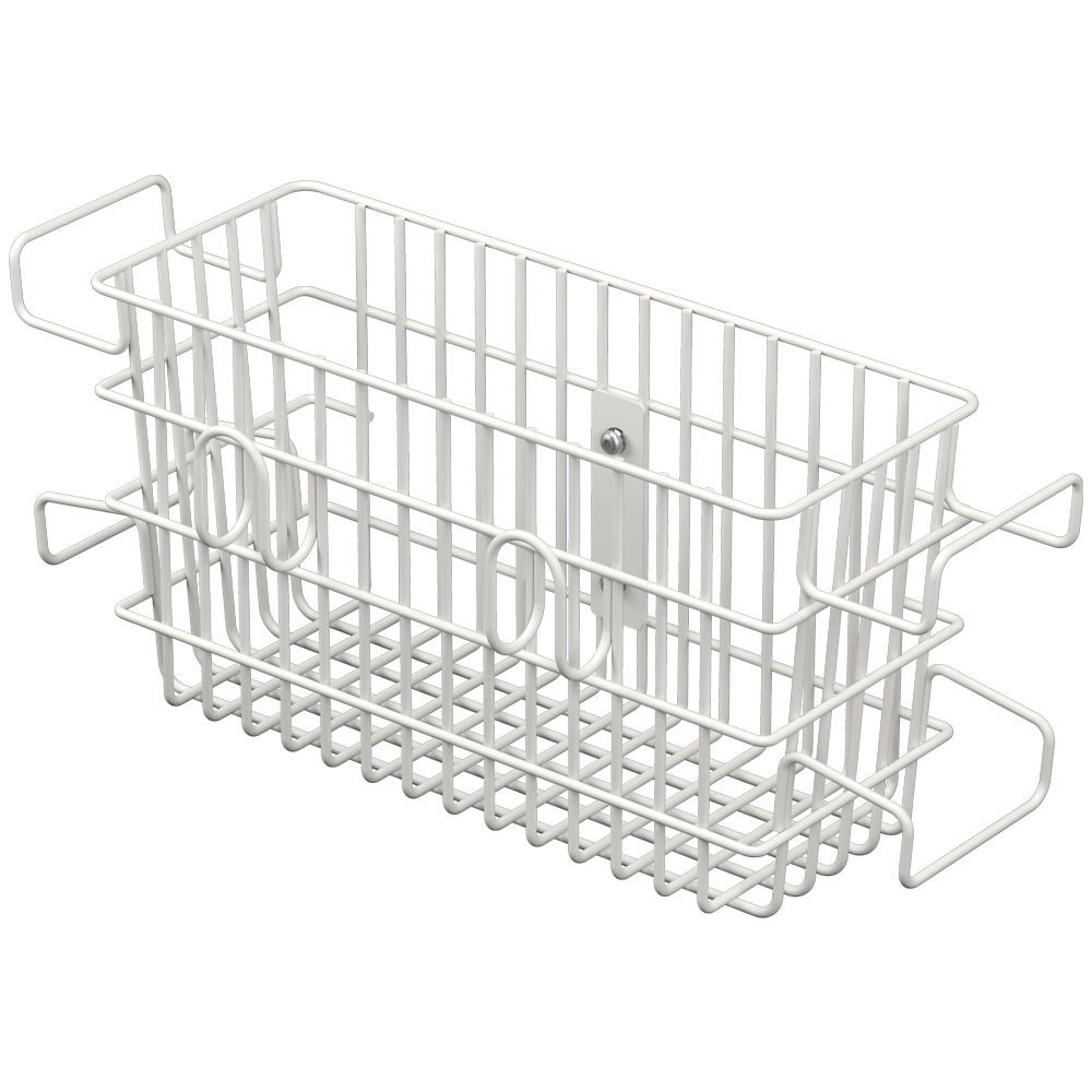 workFLO documentation workstation supply basket