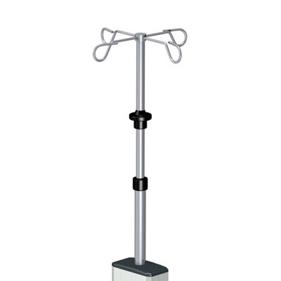 AccessPoint Equipment Cart IV Pole Accessory