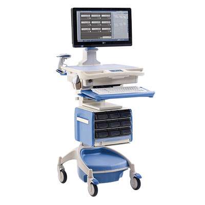 AccessRx Secure™ Medication Workstation