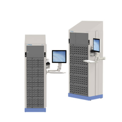 medDispense automated dispensing cabinet M series