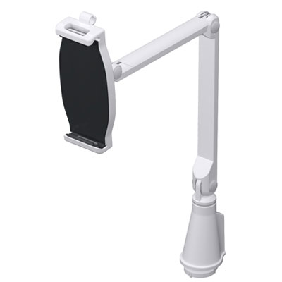 workFLO workstation tablet mount