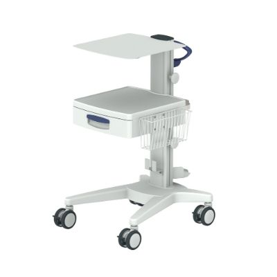 AccessPoint™ Equipment Cart - Single Drawer with Top Shelf