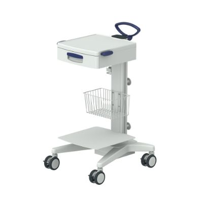 AccessPoint™ Equipment Cart - Single Drawer
