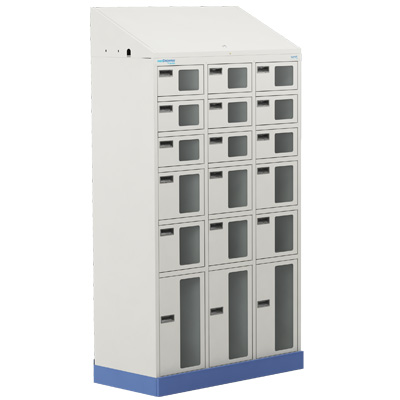 medDispense® V series Automated Dispensing Cabinets