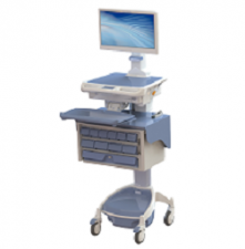 AccessRx Exchange Medication Workstation