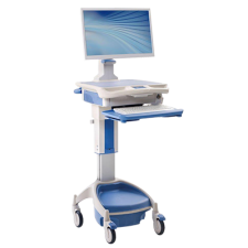 AccessPoint Documentation Medical Workstation on Wheels