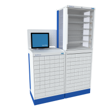 AccessCenter Automated Dispensing Cabinets