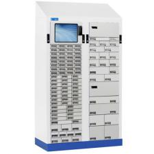 AccessFlex Automated Dispensing Cabinet, pharmacy automation
