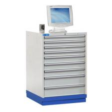 AccessFlex eLock Cabinet Automated Dispensing