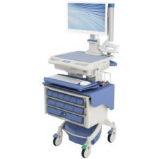 AccessRx Exchange™ Medication Delivery Cart