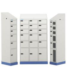 medDispense V series automated dispensing cabinets