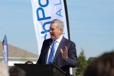 TouchPoint Medical breaks ground for world headquarters in Pasco
